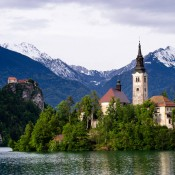 Lake Bled, Slovenia | Travel