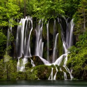 Plitvice Lakes National Park, Croatia | Travel