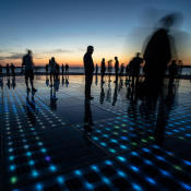 Zadar, Croatia – The World's Most Beautiful Sunset | Travel